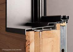 Habillage Appui De Fenetre 2382 by Raam Kader Aluminium Ral9004 Schuco Materials