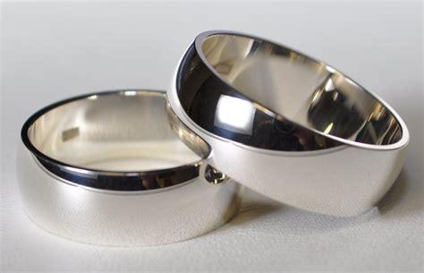 Eheringe 925 Silber by 2 925 Silber Trauringe Eheringe Hochzeitsringe