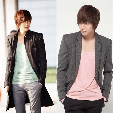 Fashion Korea 898 korean style mens fashion trends 2012 min ho fashion