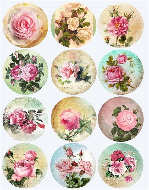 free printable decoupage flowers 4871 best images about printable on pinterest vintage