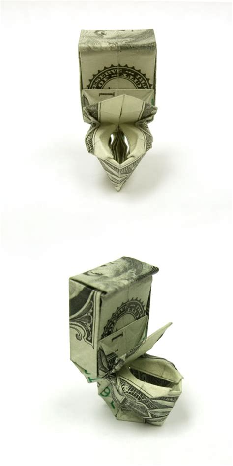 cool money origami pictures cool things collection