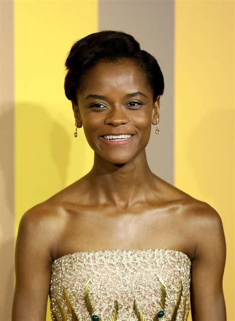 malik wright side part more pics of letitia wright short side part 1 of 4