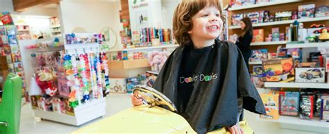 doodle doo nyc 6 places for children s haircuts in nyc