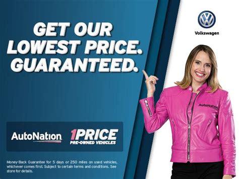 Volkswagen Dealer Las Vegas by Autonation Volkswagen Las Vegas Car Dealership In Las