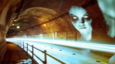 17 real scary photographs with the creepiest backstories haunted tunnels with really creepy back stories true