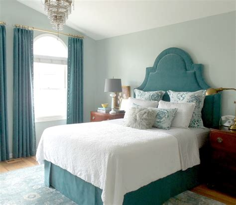 teal master bedroom give take mary s master bedroom emily a clark