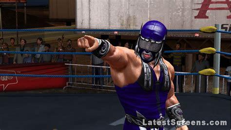 imagenes de luchas libres fotos de lucha libre aaa heroes del ring para xbox 360