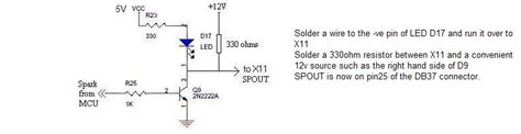 pull up resistor megasquirt megasquirt support forum msextra tfi problem estrange noise coming from distributor view