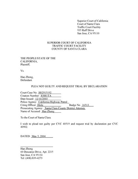 authorization letter to judge authorization letter to judge best free home design