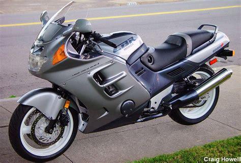 Honda Honda Cbr1000f Moto Zombdrive Com