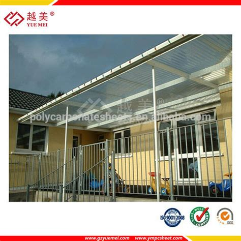 Plastic Awning Panels by Polycarbonate Plastic Awning Fiberglass Awnings Buy