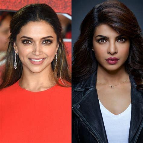 actress deepika padukone instagram deepika padukone and priyanka chopra reach 25 m top 10