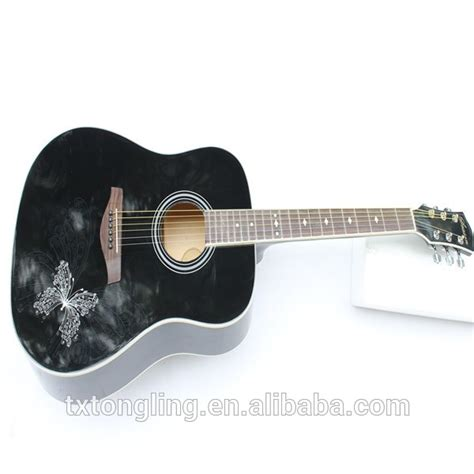 Handmade Acoustic Guitars For Sale - handmade solid wood cheap price guitar for sale buy