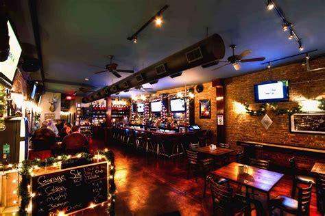 Garage Bar Chicago by Garage Bar Kenosha Sports Bar And Burger Restaurant
