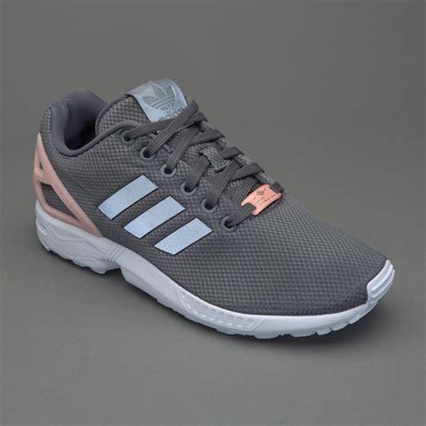 Harga Adidas Flux sepatu sneakers adidas originals womens zx flux granite
