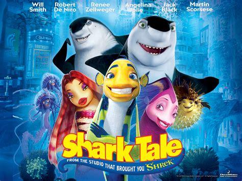 Shark Tale shark tale 2004