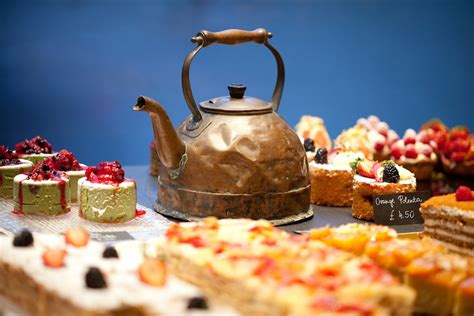 the best afternoon tea in the best afternoon tea in the bon vivant journal
