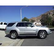 Picture Of 2003 Toyota 4Runner Limited Exterior