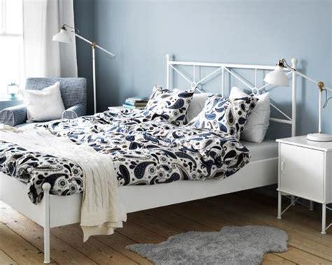 dormitorio muebles modernos cabeceros de cama forja ikea