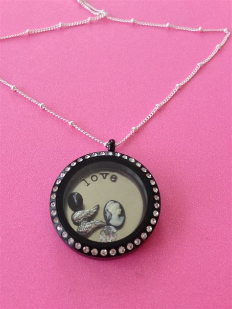 Origami Owl Large Locket Size - 86 best images about origami owl lockets on