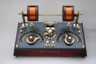 矿石收音机 图片 互动百科