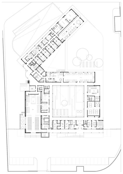 monastery floor plan royal monastery of santa catalina de siena hern 225 ndez