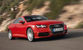 2016 Audi A5 Car And Driver