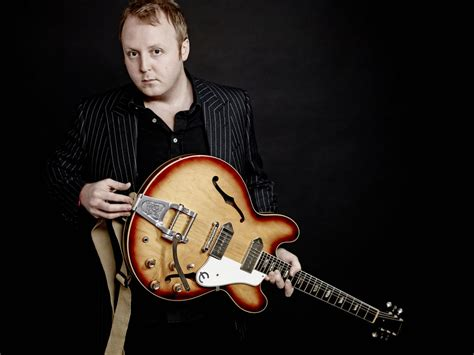 James McCartney returns to Asheville in support of new album   Mountain Xpress