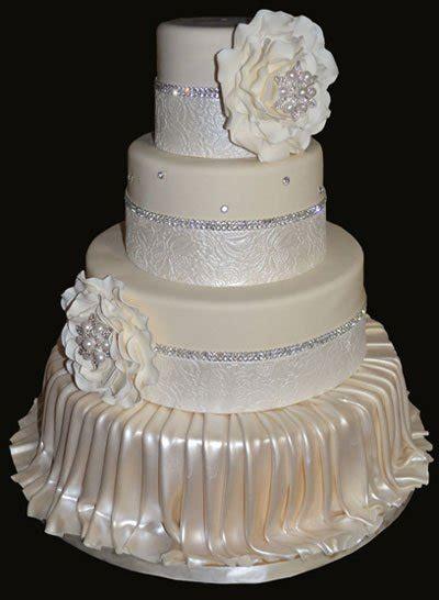romantic wedding cake images