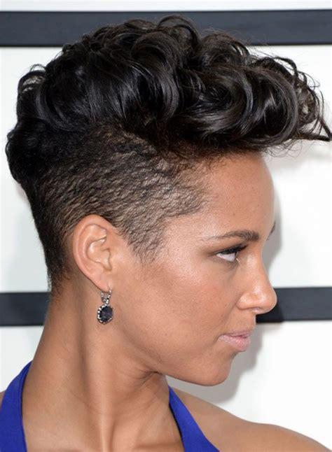 short hair styles from chicago il 34 photos de undercut absolument incroyables coupe de
