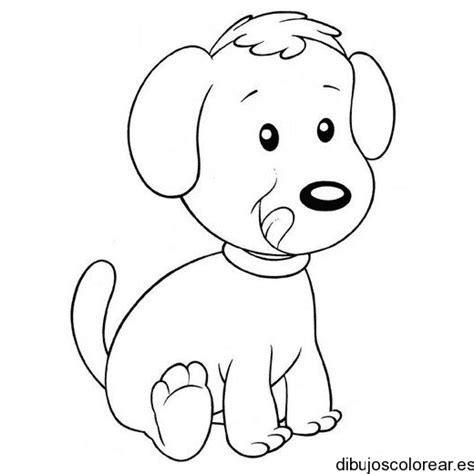 imagenes animales animados tiernos dibujos animados para colorear de animales tiernos