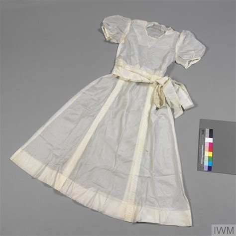 Wedding Dress Made From Saving Parachute by Wedding Dress Made Of White Parachute Silk Imperial