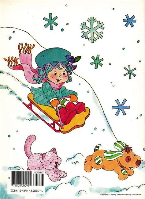 Strawberry Shortcake's Winter Fun   ????? ? ??????????