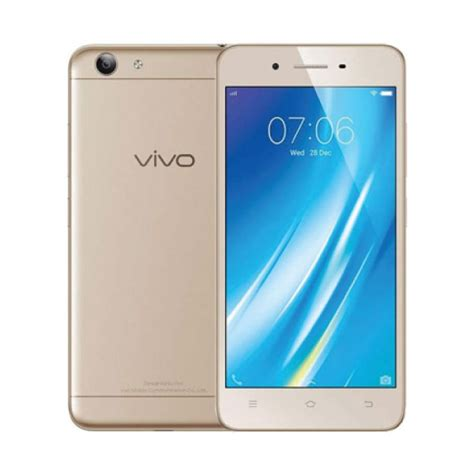 Vivo Y53 vivo y53 price in bangladesh specification