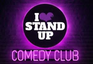 Stand Up Comedy I Stand Up Comedy Club