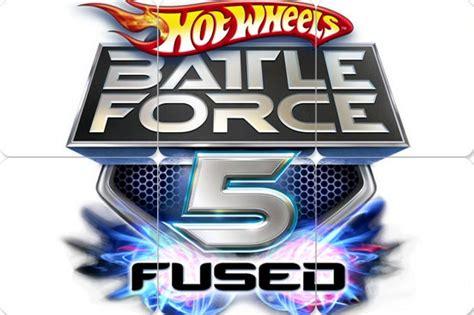 Battle Force 5: Fused Trailer   My Battle Force 5 Toys