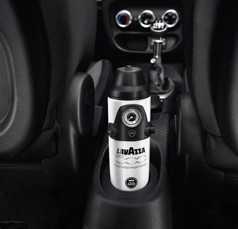 The Fiat 500L Brings the Coffee Machine into the Car   The Daily Drive   Consumer Guide® The