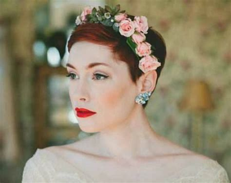 spanish pixie hairstyles 17 best images about short bridal hairstyles on pinterest