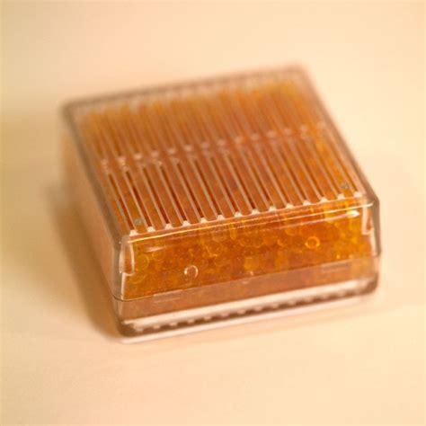 Silica Gel 5 Gram 45 5 gram orange indicating silica gel dribox 1494osb99