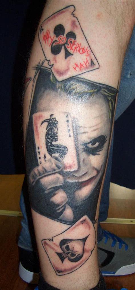 tattoo joker vorlagen taetowierer michael das tattoo studio leverkusen bei k 246 ln