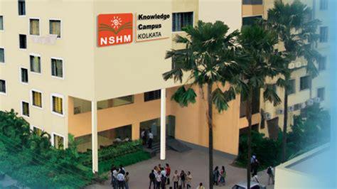 Nshm Kolkata Mba by Nshm Knowledge Cus Kolkata Of Institutions