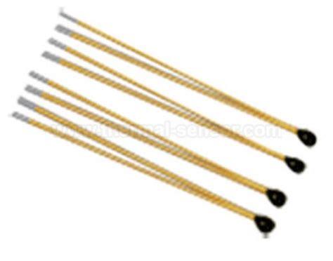 ntc thermistor wiring epoxy coated ntc thermistor mf5a 4 epoxy sealed enamel wire supplier china epoxy coated ntc