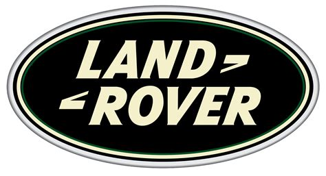 Land Rover Logo Land Rover Logo Black Logo Database