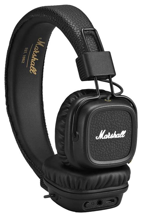 Headset Marshall 5 premium headphones in india for