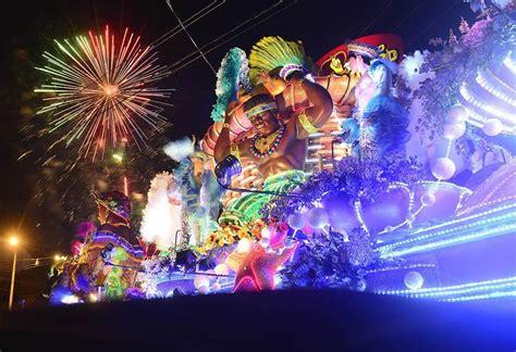 costa rica calendar of events cultural festivals in