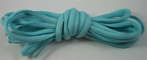 athletic shoe strings new unisex 43 quot oval athletic shoe laces 15 colors