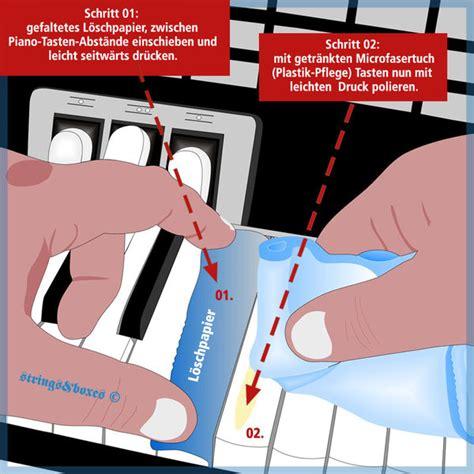 Plastik Aufpolieren by Accordion Piano Key Plastic Care Plastic Polish