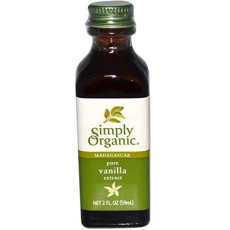 Vanilla Outher simply organic madagascar vanilla extract farm grown 2 fl oz 59 ml iherb