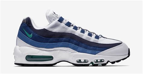 Nike Air Max Wildleder by Nike Air Max 95 Og Slate Sneaker Bar Detroit