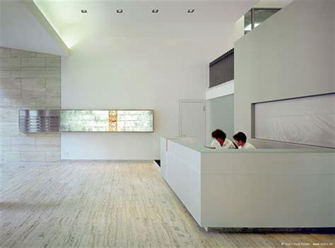 design foyer architektur - Foyer Zürich